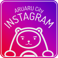 ARUARU CITY INSTAGRAM